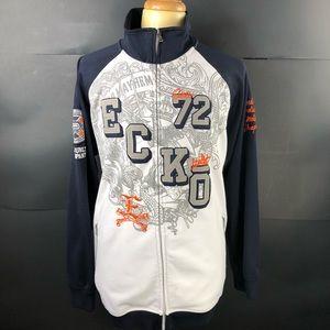 Echo Unlimited Mens 2XL Sweatshirt - Flaw